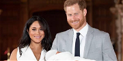 The Royal Family Sends Happy Birthday Wishes To Archie!