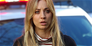 Kaley Cuoco Fights For Her Life In Latest 'Flight Attendant' Episodes