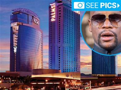 Floyd Mayweather Unloads Million Dollar Vegas Condo