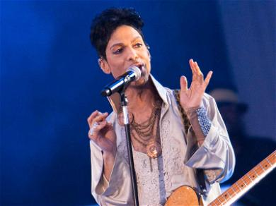 Texts Messages Between Prince's Doctor and Friend: 'He Doesn't Look Well'