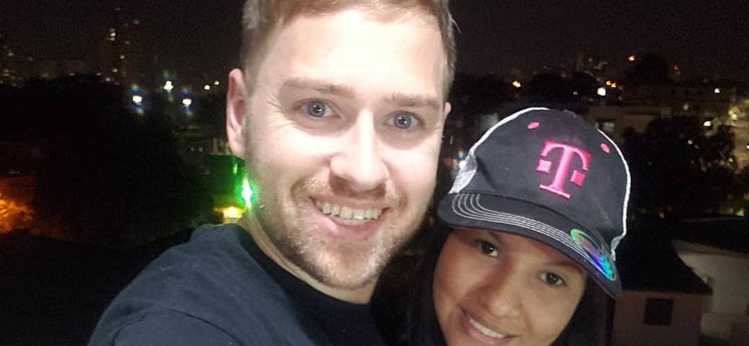 '90 Day Fiancé' Star Paul Says Karine Is Missing, Police Searching For Reality Star
