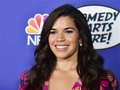 America Ferrera Announces Her Departure From 'Superstore'