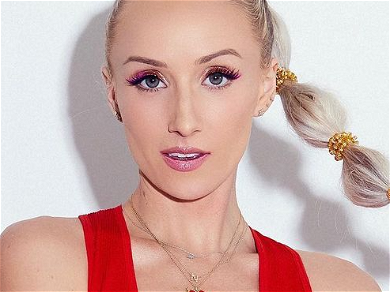 Gymnast Nastia Liukin Lookin' Like a Snack For Doggy-Style Dare