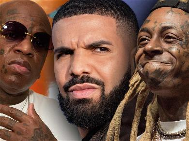 Lil Wayne and Birdman End Years-Long Legal Battle Over Drake's Royalties