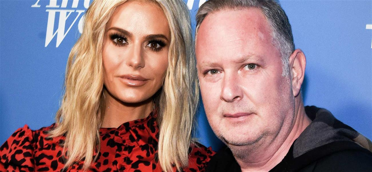'RHOBH' Star Dorit Kemsley's Husband PK Still Owes $1.7 Million to Vegas Casino