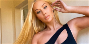 Iggy Azalea Gets Naked In Bed For 'Out Of Shower' Vibes