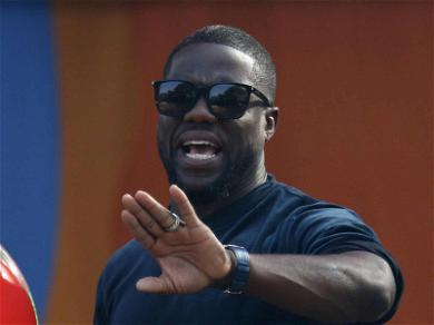 Kevin Hart Sued for $1.8 Million for Allegedly Screwing Over Business Partner