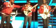 Boyz II Men 'Free Fallin' During Smooth Tom Petty Tribute