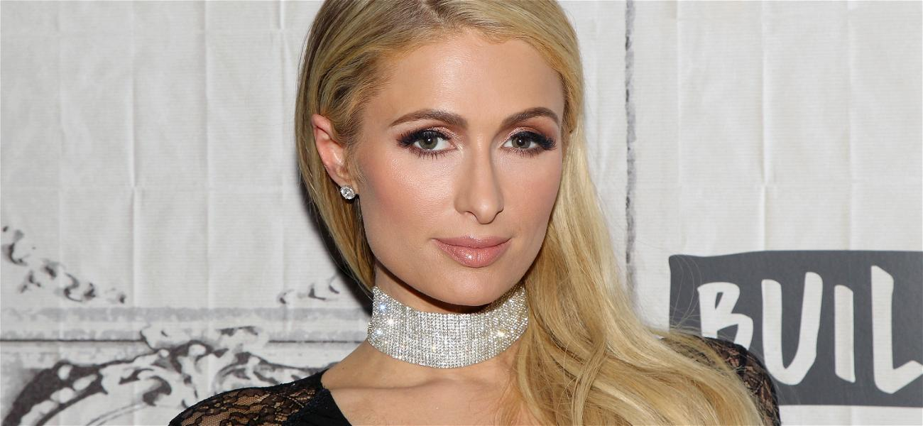 'That's Hot,' Paris Hilton's Famous Catchphrase Was Not Hers At All