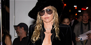 Miley Cyrus' Hairdresser Attacked Over Singer's 'Modern Mullet'