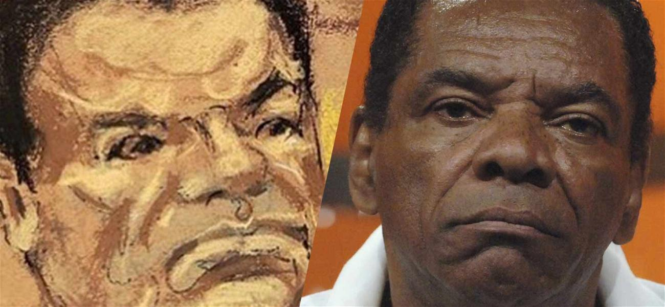 El Chapo Courtroom Sketch Dumped On by 'Friday' Dad for Resemblance