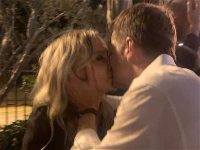 'RHOC' Star Tamara Judge Shares Sweet Pic of Shannon Beador With Her New Man