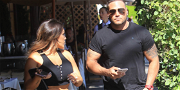 'Jersey Shore' Star Ronnie Ortiz-Magro Breaks Silence On Arrest, Allegations Are 'Pure Speculation'