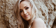 Gymnast Nastia Liukin Flaunts Massive Thigh Gap Braless Spilling Out Of Top!