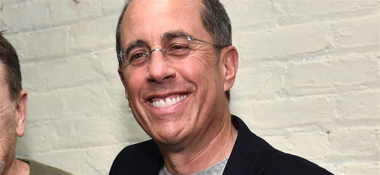 Jerry Seinfeld Wants 'Misguided' Porsche Lawsuit Against Him Dismissed