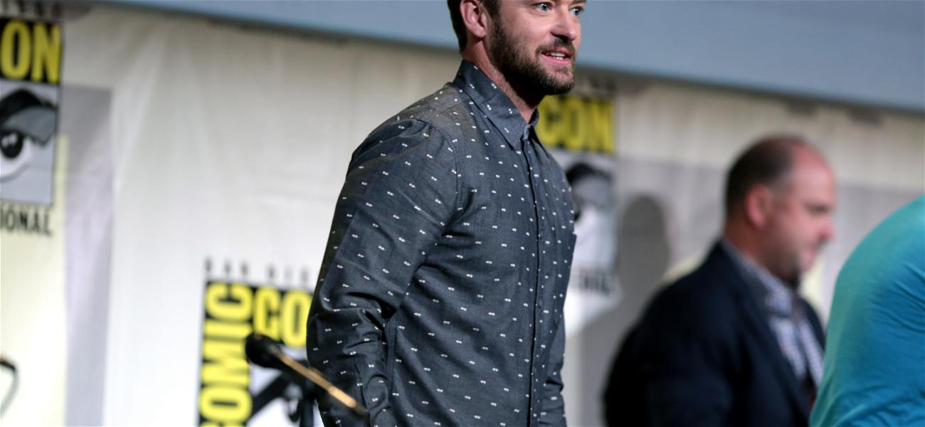 Justin Timberlake Spotted On Set After Being Seen Holding Hands With Alisha Wainwright