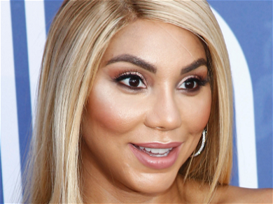 Tamar Braxton's Sisters Show United Front After Possible Suicide Attempt