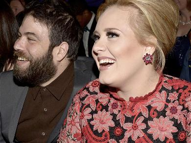 Adele and Husband Split After Seven Years Together