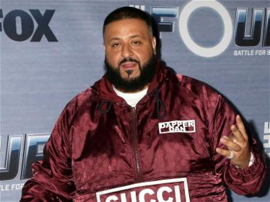 DJ Khaled Claims Jewelry Conspiracy Goes Deeper Than He Thought