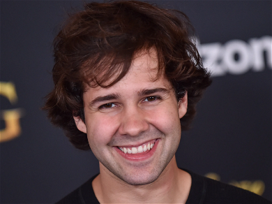 David Dobrik Returns to YouTube After Year Of Scandals