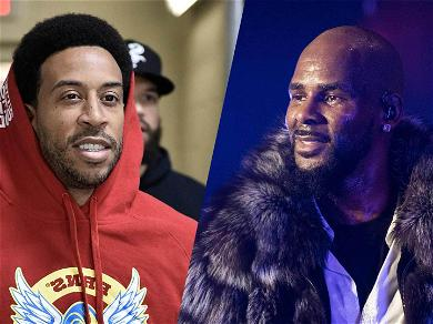 Ludacris Trashed For Supporting R. Kelly In New Song, Fans Disgusted