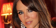Elizabeth Hurley Highlights Beautiful British Legs With French Caption