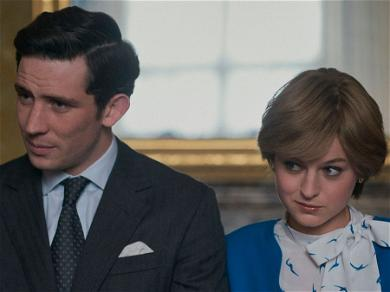 Netflix Facing Calls To Cancel 'The Crown' Over Negative Portrayal Of Royal Family