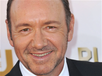 Kevin Spacey Alleged Victim Not Happy He's Back To Acting