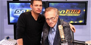 Ryan Seacrest Pays Tribute To Larry King: I Lost My Mentor And A Dear Friend