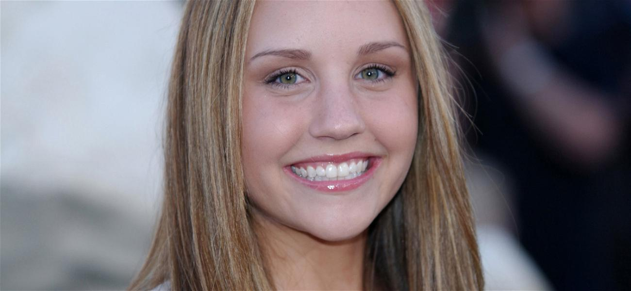 Amanda Bynes Sued by Her Mental Health Facility for Skipping Out on Payment