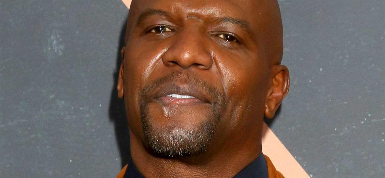 'Brooklyn Nine-Nine' Star Terry Crews Comes Forward with His Own Tale of Sexual Assault