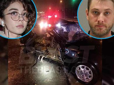 Man Responsible for Death of Sarah Hyland's Cousin Will be Charged with Homicide