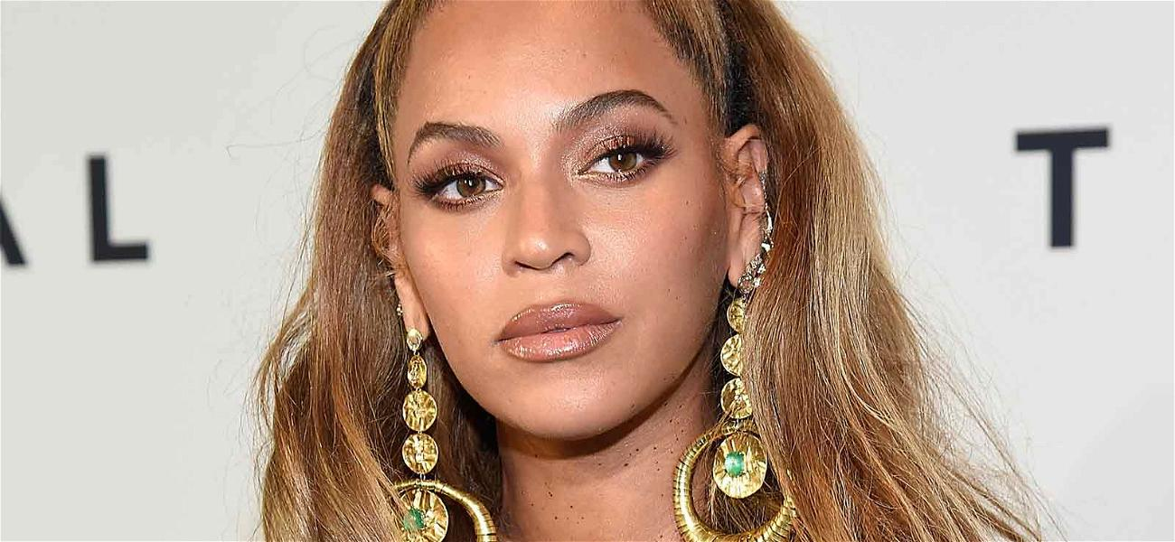 Beyoncé Claims Wedding Planner Tried to Sell 'Blue Ivy' for $10 Million