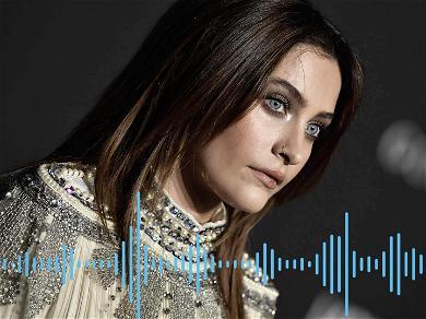 Paris Jackson Emergency Audio Prepared Responders for 'Psychiatric Problem'