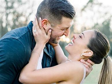 Tim Tebow is Engaged to Former Miss Universe Demi-Leigh Nel-Peters!