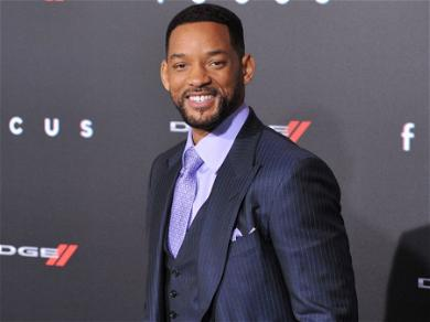 The Life-Changing Advice Will Smith's Father Gave Him That Helped His Career
