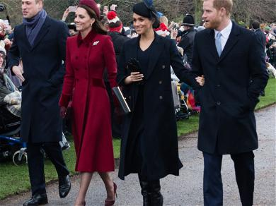 Kate Middleton and Prince William are Learning a Few Things from Meghan Markle and Prince Harry
