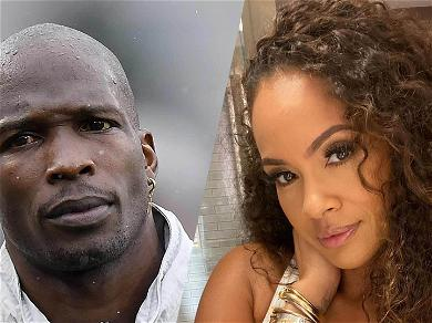 'Basketball Wives' Star Evelyn Lozada Calls Out Ex Chad Johnson Over Domestic Violence In Emotional Video