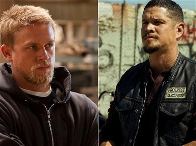 'Mayans M.C.' Broke Out A Subtle, But Hilarious, Nod To 'Sons Of Anarchy'