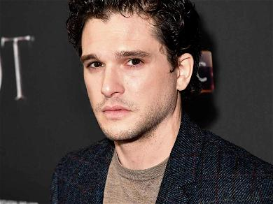'Games of Thrones' Star Kit Harington Reportedly Checks Into Rehab for Alcohol and Stress