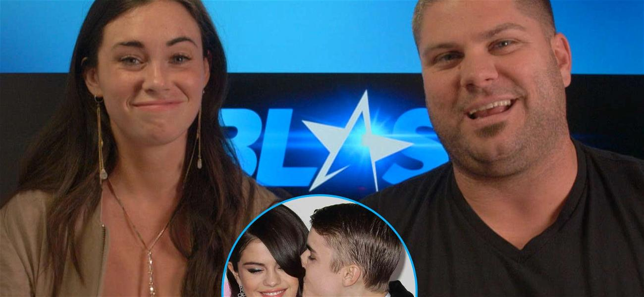 ••NewsBlast•• Justin Bieber and Selena Gomez are Definitely, Completely Back Together