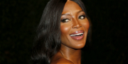 Supermodel Naomi Campbell Shocks The World, She Is A New Mom!!