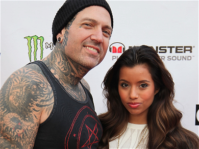Porn Star Little Lupe Files For Divorce From 'Biohazard' Frontman