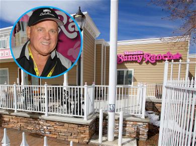 Fate of the Bunny Ranch Brothel Uncertain After Dennis Hof's Death