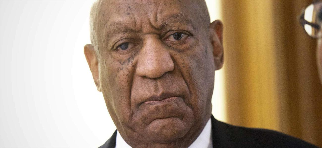 Bill Cosby Sexual Assault Accuser Wants to Depose Him in Prison