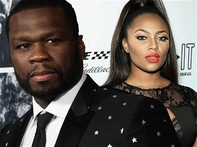 50 Cent Suggests Teairra Marí Lied About Her Grandpa's Funeral to Avoid Paying Up