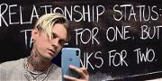 Aaron Carter Looking For Løve Amid Face Tattoo & Mental Health Concerns