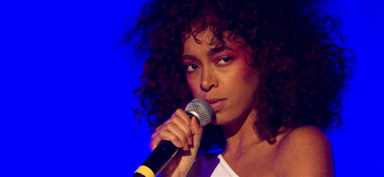 Solange Knowles Pulls Out of NYE Shows After Revealing Nervous System Disorder