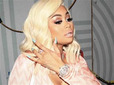 Blac Chyna Dumped By Her Lawyer in Battle with The Kardashians