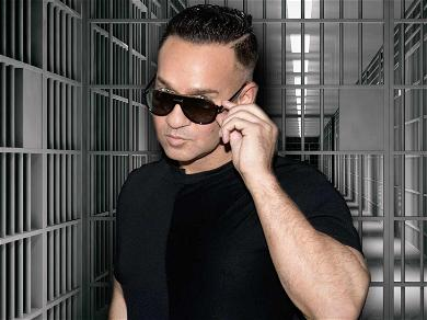 The Situation Will Get to Bring His Wedding Band to Prison
